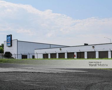 Storage Units for Rent available at 3657 Commerce Drive, Franklin, OH 45005 Photo Gallery 1