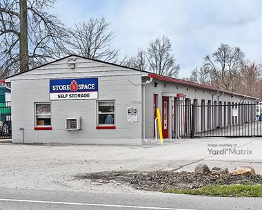 Storage Units for Rent available at 1359 Ohio Pike, Amelia, OH 45102