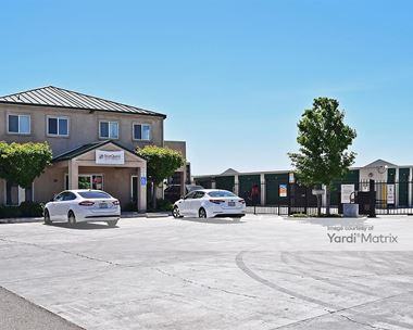 Storage Units for Rent available at 1840 East March Lane, Stockton, CA 95210