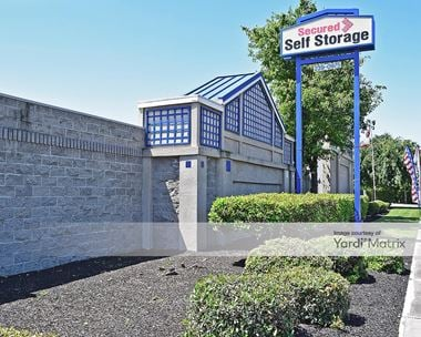 Storage Units for Rent available at 1540 West Yosemite Avenue, Manteca, CA 95337