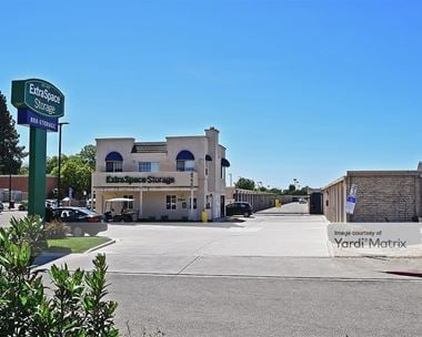 Storage Units for Rent available at 4223 Pacific Avenue, Stockton, CA 95207