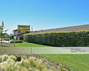 Image for Derrel's Mini Storage - 1919 South Airport Way, CA