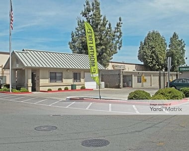 Storage Units for Rent available at 600 South Cherokee Lane, Lodi, CA 95240 Photo Gallery 1