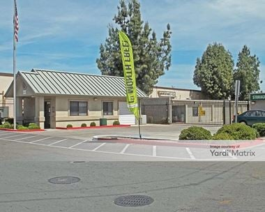 Storage Units for Rent available at 600 South Cherokee Lane, Lodi, CA 95240