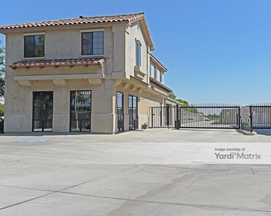 Image for Mid Valley Storage - 15323 East Noble Avenue, CA