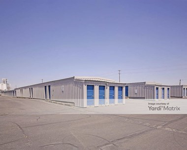 Image for A & A Mini Storage - 1025 Industrial Way, CA