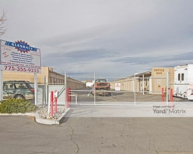 Image for StorWise Self Storage - 940 Freeport Blvd, NV