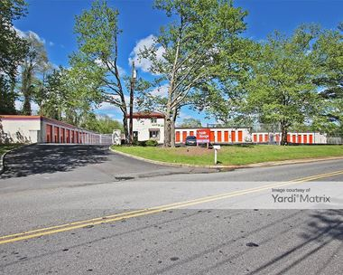 Storage Units for Rent available at 68 Groveville Road, Trenton, NJ 08620