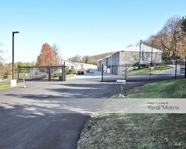 Storage Units for Rent available at 200 King Road, West Chester, PA 19380