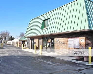 Storage Units for Rent available at 641 Lancaster Avenue, Frazer, PA 19355 Photo Gallery 1
