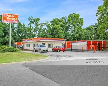 Storage Units for Rent available at 460 South Fellowship Road, Maple Shade, NJ 08052 Photo Gallery 1