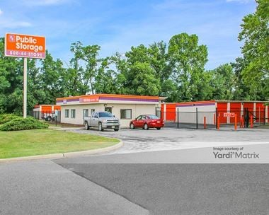 Image for Public Storage - 460 South Fellowship Road, NJ