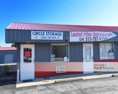 Storage Units for Rent available at 1833 East Ohio Pike, Amelia, OH 45102 Photo Gallery 1
