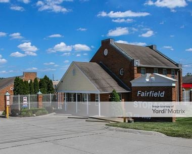 Storage Units for Rent available at 6128 Pleasant Avenue, Fairfield, OH 45014 Photo Gallery 1