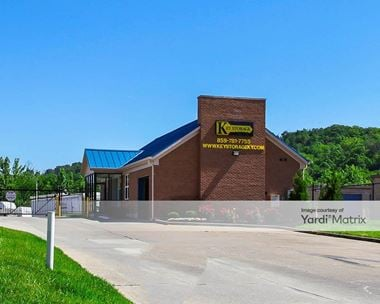Storage Units for Rent available at 206 Vine Street, Wilder, KY 41076