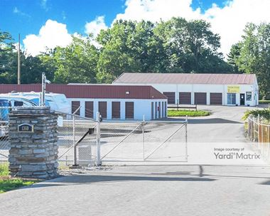 Storage Units for Rent available at 1360 State Route 131, Milford, OH 45150