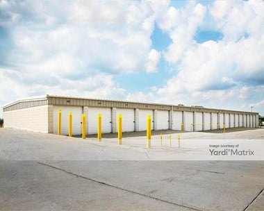 Storage Units for Rent available at 1330 Commerce Drive, Stow, OH 44224 Photo Gallery 1