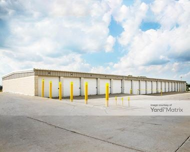 Storage Units for Rent available at 1330 Commerce Drive, Stow, OH 44224