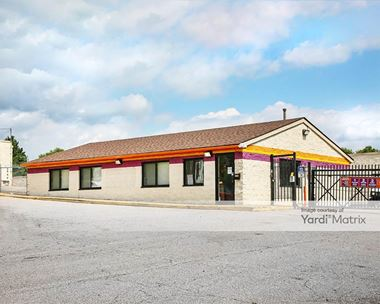 Storage Units for Rent available at 1561 Brittain Road, Akron, OH 44310