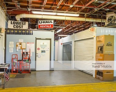 Storage Units for Rent available at 27310 Detroit Road, Westlake, OH 44145 Photo Gallery 1