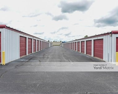 Storage Units for Rent available at 1285 Marks Road, Valley City, OH 44280 Photo Gallery 1