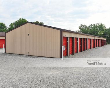 Storage Units for Rent available at 436 15th Street NW, Barberton, OH 44203 Photo Gallery 1