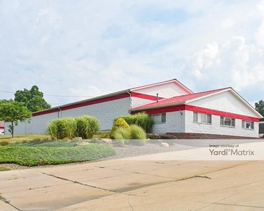 Image for Willgues Warehouse & Storage - 3881 Cottage Grove Road, OH