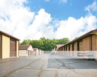 Storage Units for Rent available at 4381 Hudson Drive, Stow, OH 44224