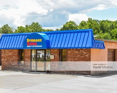 Image for Storage Rentals of America - 998 Center Road, OH
