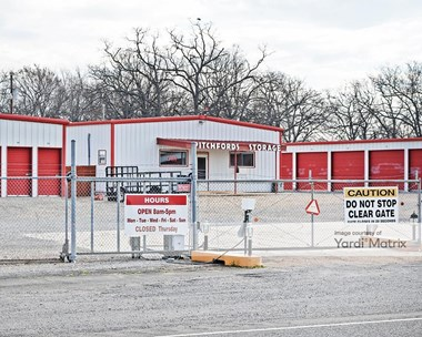 Storage Units for Rent available at 33785 East State Highway 51, Wagoner, OK 74467 Photo Gallery 1
