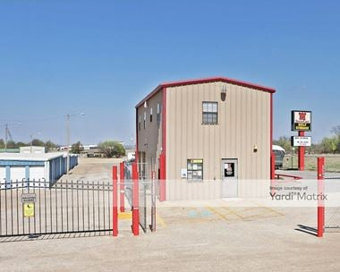 Storage Units for Rent available at 11525 West 59th Street, Sand Springs, OK 74063