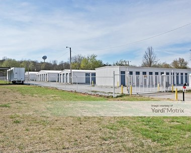 Storage Units for Rent available at 1625 Valley Pkwy, Claremore, OK 74017 Photo Gallery 1