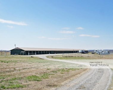Image for Green Acres Storage - 13816 South 177th West Avenue, OK