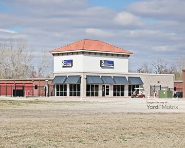 Storage Units for Rent available at 13455 South Memorial Drive, Bixby, OK 74008