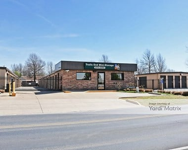 Storage Units for Rent available at 9755 North 177th East Avenue, Owasso, OK 74055 Photo Gallery 1