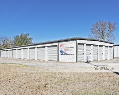 Storage Units for Rent available at 1302 North Kern Avenue, Okmulgee, OK 74447
