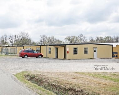 Image for A - Affordable Mini Storage - 319 East Charles Street, OK