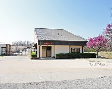 Image for Keyport Self Storage - 10 West 71st, OK