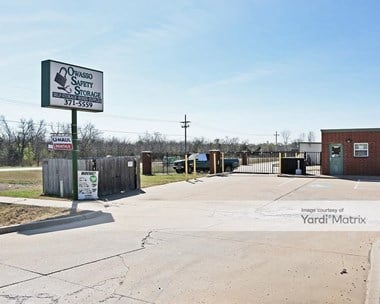 Image for Owasso Safety Storage - 9610 East 116th Street North, OK