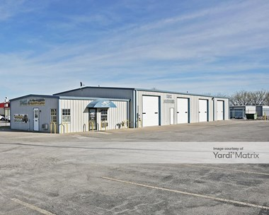 Image for More Storage - 1001 East Will Rogers Blvd, OK