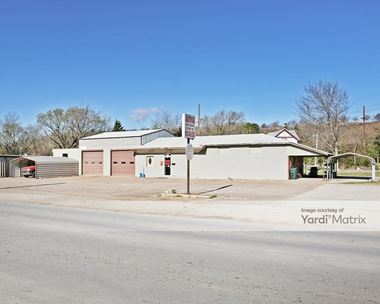 Storage Units for Rent available at 919 North Frisco Avenue, Henryetta, OK 74437