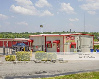 Storage Units for Rent available at 26261 East 111th Street, Coweta, OK 74429