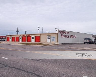 Storage Units for Rent available at 4415 South Georgia, Amarillo, TX 79110 Photo Gallery 1