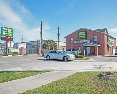 Image for Metro Self Storage - 6534 South Staples Street, TX