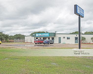 Storage Units for Rent available at 2517 Highway 35 South Bypass, Rockport, TX 78382 Photo Gallery 1