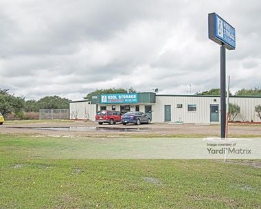 Storage Units for Rent available at 2517 Highway 35 South Bypass, Rockport, TX 78382