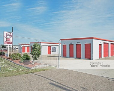Image for J & S Mini Storage - 3821 Waldron Road, TX
