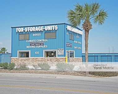 Image for Fox Mini Storage - 5734 Wooldridge Road, TX