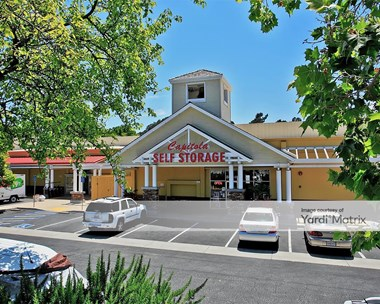 Image for Capitola Self Storage - 809 Bay Avenue, CA