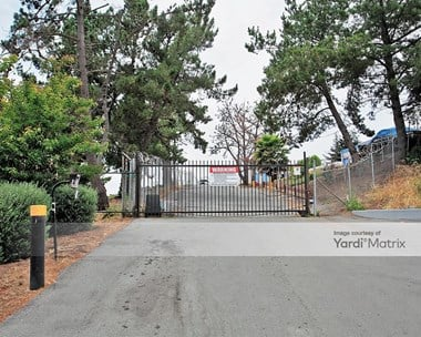 Storage Units for Rent available at 20 Westgate Drive, Watsonville, CA 95076 Photo Gallery 1